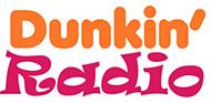 Dunkin' Radio Logo